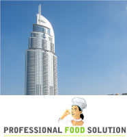 PROFESSIONAL FOOD SOLUTION